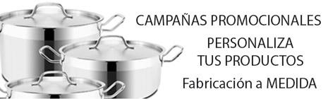 SERVICIO DE FABRICACIÓN A MEDIDA