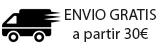 ENVÍO GRATIS (aplica condiciones)