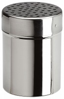 STAINLESS STEEL CHEESE DISPENSER
