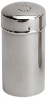 STAINLESS STEEL PEPPER DISPENSER