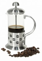 COFFEE & TEA MAKER