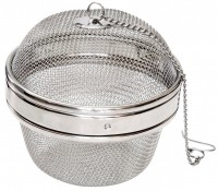 STAINLESS STEEL LEGUMES AND SPICES BALL