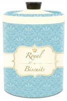 COOKIE TIN ROYAL